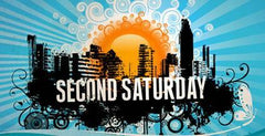 Second Saturday Graphics