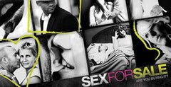 Sex for Sale Audio Bundle