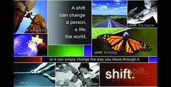 Shift Graphics