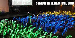 Interactive Simon Video