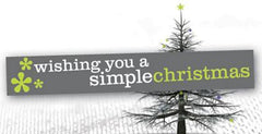 Simple Christmas Graphics
