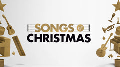 Songs of Christmas Audio Bundle