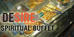 Spiritual Buffet Video