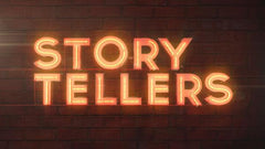 Storytellers Graphics