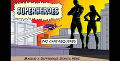 SuperHeroes Small Group Guides
