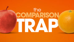 The Comparison Trap Audio Bundle
