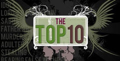 The Top 10, Week 8- #7 Do Not Commit Adultery