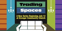Trading Spaces Graphics