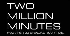 Two Million Minutes Video