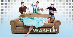 Wake Up, Week 1 - The Wake-Up Call (Easter Weekend)