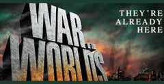 War of the Worlds Transcript  - Week 1