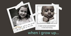 When I Grow Up Video