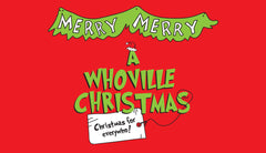 A Whoville Christmas Audio Bundle