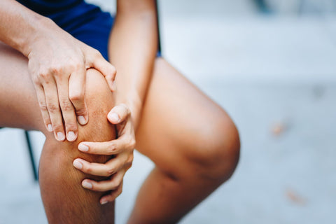 Painful joints