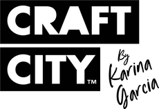 Craft City | By Karina Garcia