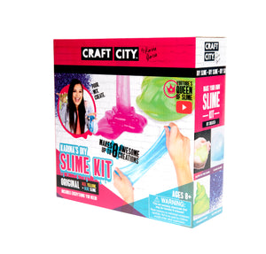 THE ORIGINAL SLIME KIT