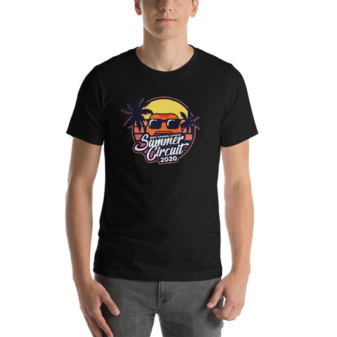 Summer Circuit T-Shirt