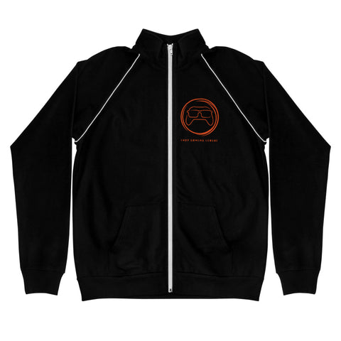 IGL Fleece Zip-Up Jacket