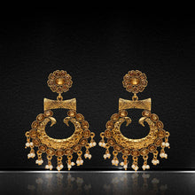 Load image into Gallery viewer, Beautiful Antique Earrings For Women