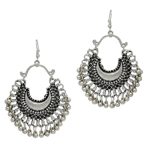 Partywear Afghani Earrings