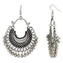 Load image into Gallery viewer, Partywear Afghani Earrings