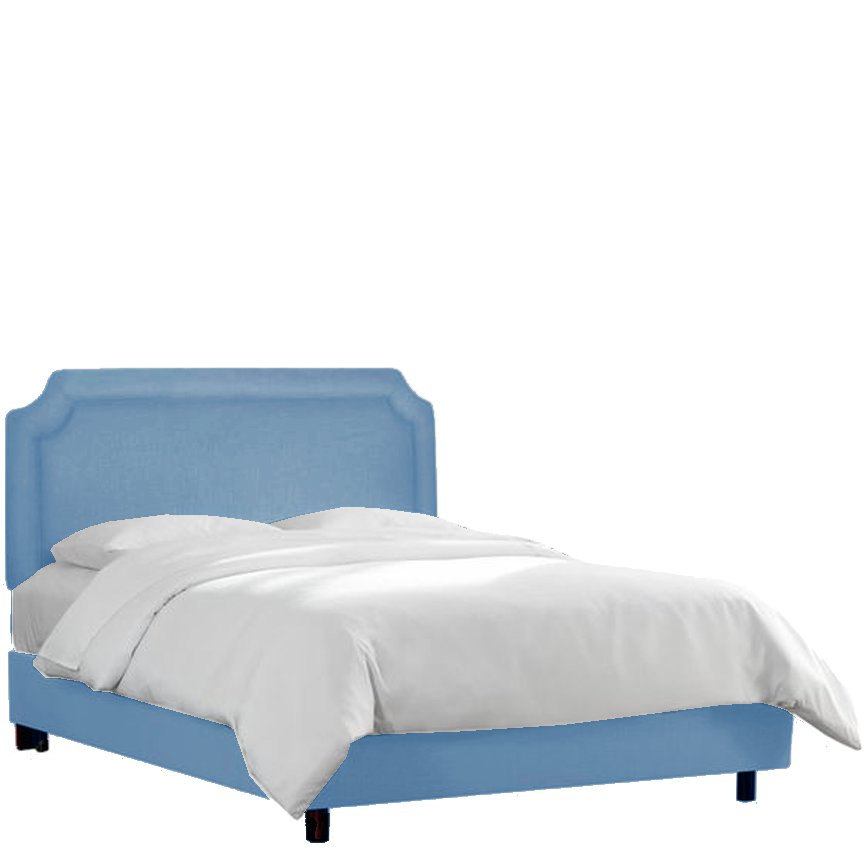 Carlin Bed - Lo Home