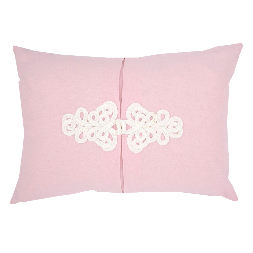 """The Knot"" Pillow - Lo Home"