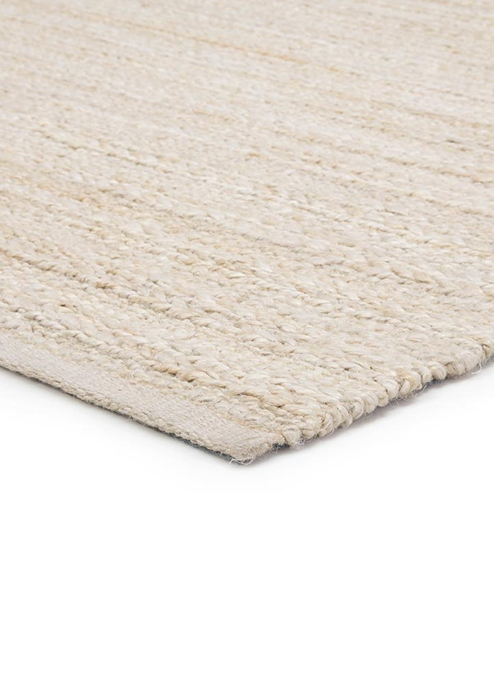 Bliss Rug in Ivory