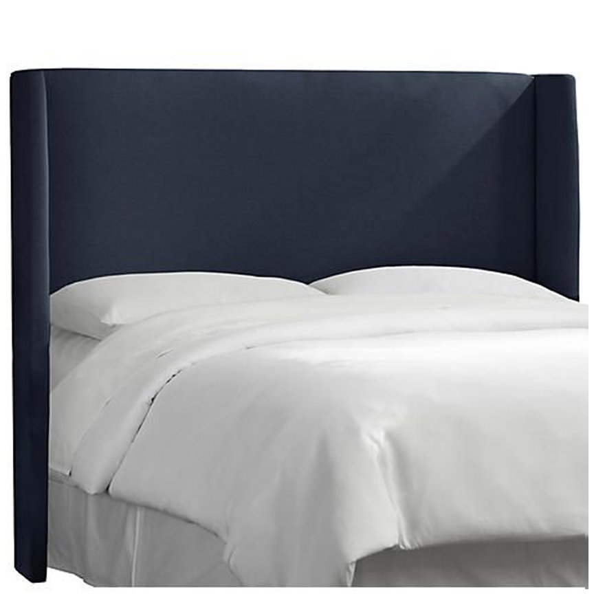 Norton Headboard - Lo Home