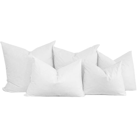 Pillow Inserts - Lo Home