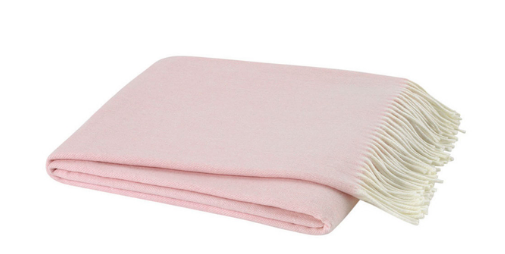 Cherry Blossom Throw Blanket - Lo Home