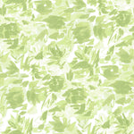 """Floralie"" by Lo Home x Taelor Fisher Fabric in Spring Green"