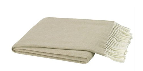 Dune Throw Blanket - Lo Home