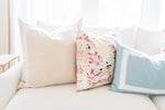 """Garden"" Pillow by Lo Home x Taelor Fisher"