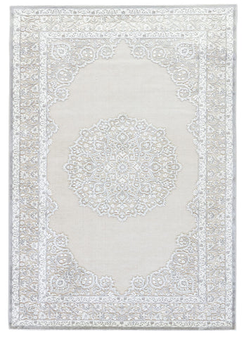 Pembrooke Rug in Gray