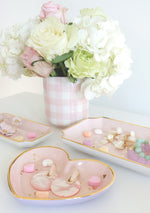 "Limited Edition ""Confetti Hearts"" Tray"