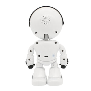 Robot WIFI Camera HD - 960P Pan Tilt Rotation Wireless Motion Detection Baby Monitor