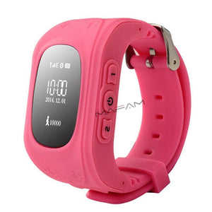 4G Smart Watch Smart Positioning GPS Global Positioning Multi-language With Light Sense Watch For Kids