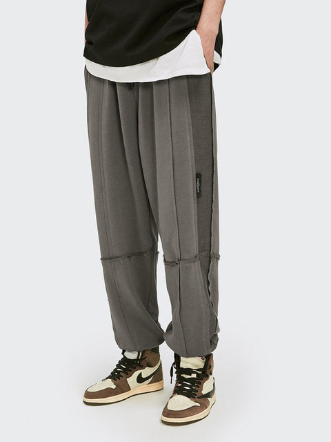 Be Yourself Track Pants