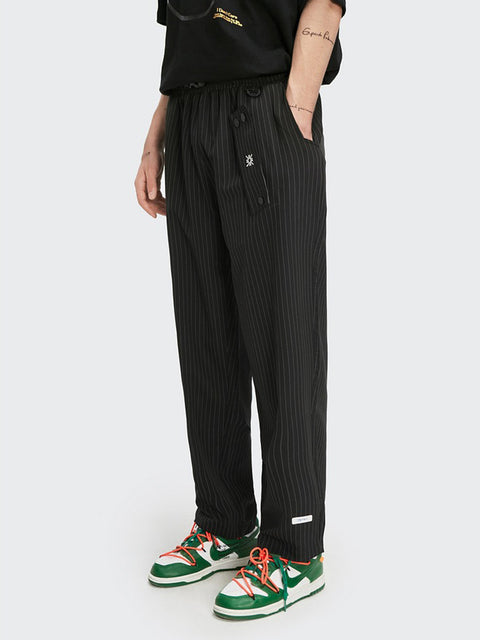 Way Trousers