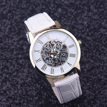 Load image into Gallery viewer, Luxury Casual Steel Mechanical Watch