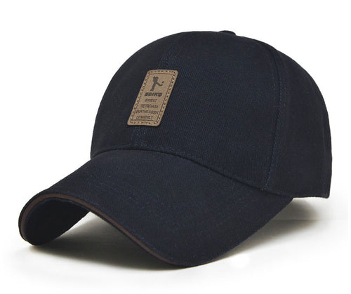 Men Casual Baseball Summer Cap