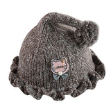 Cute Newborn Baby Hat Girls Boys Cartoon Cat