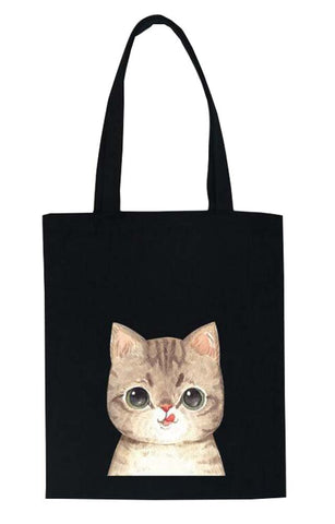 Women's Canvas  Tote Bag