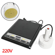 ZONEPACK GLF-500F Microcomputer Hand-held Electromagnetic Induction Sealer Aluminum Foil Sealing Machine