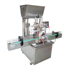 ZONEPACK Automatic Beverage Production Line Cans Beer Honey Paste Oil Filling Machine Supplier