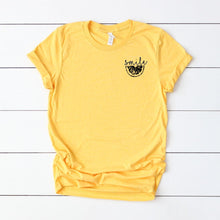 Smile Lemon-Plus Sizes