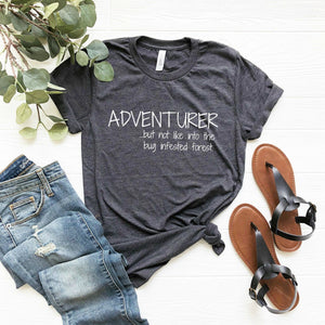Adventurer-Plus Sizes