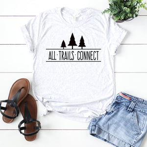All Trails Connect -Plus Sizes
