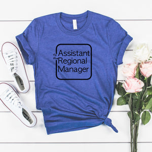 Assistant To The Regional Manager-Plus Sizes